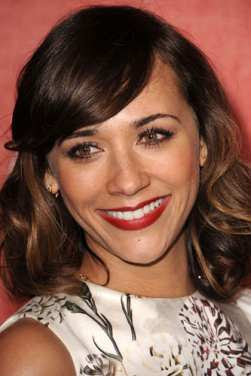 Rashida Jones Was In Running For Moulin RougeRa