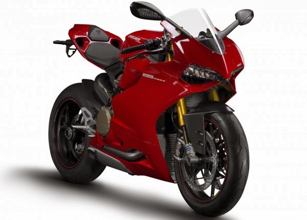 Foto dan Harga Ducati Panigale 1199 S