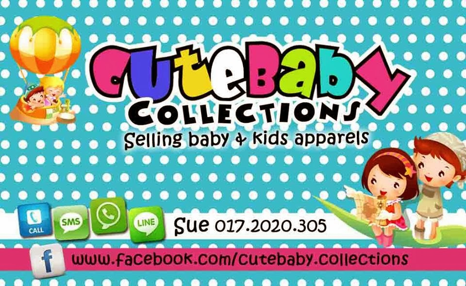 CuteBaby Collections