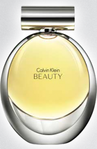Calvin Klein Beauty Sample