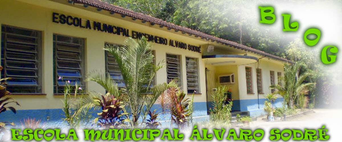Escola Municipal Engenheiro Álvaro Sodré