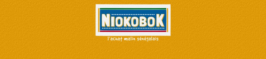 Niokobok - L'achat malin sénégalais