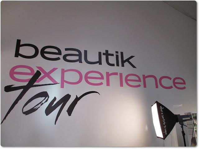 Beautik - #beautikexperiencetour