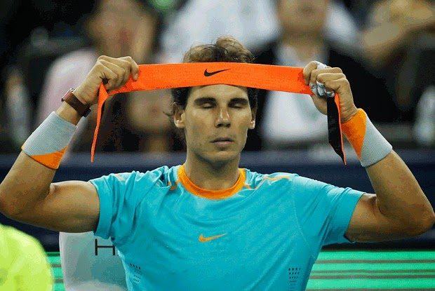 Rafayel Nadal: world Tennis rankings no 2