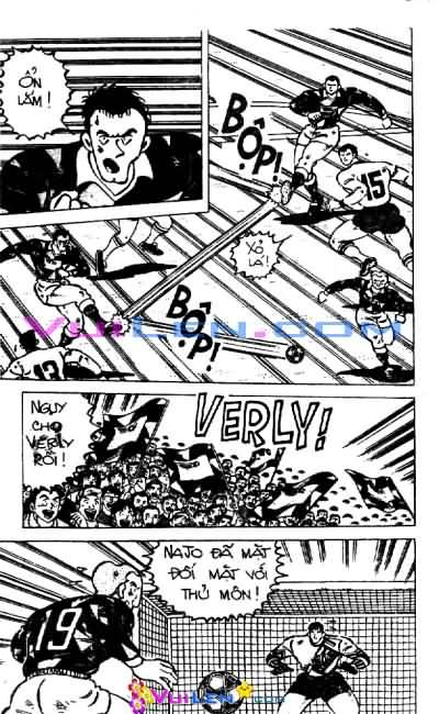 Jindodinho - Đường Dẫn Đến Khung Thành III  Tập 40 page 104 Congtruyen24h