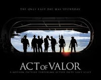 Watch Act of Valor Megavideo Online Free
