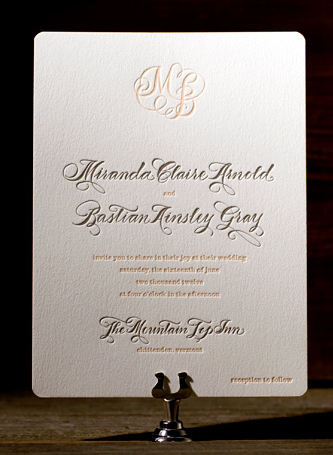 the royal wedding 2011 invitation. the royal wedding 2011