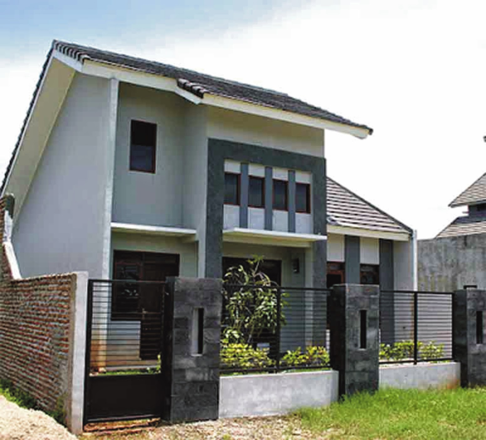 rumah minimalis type 21 submited images