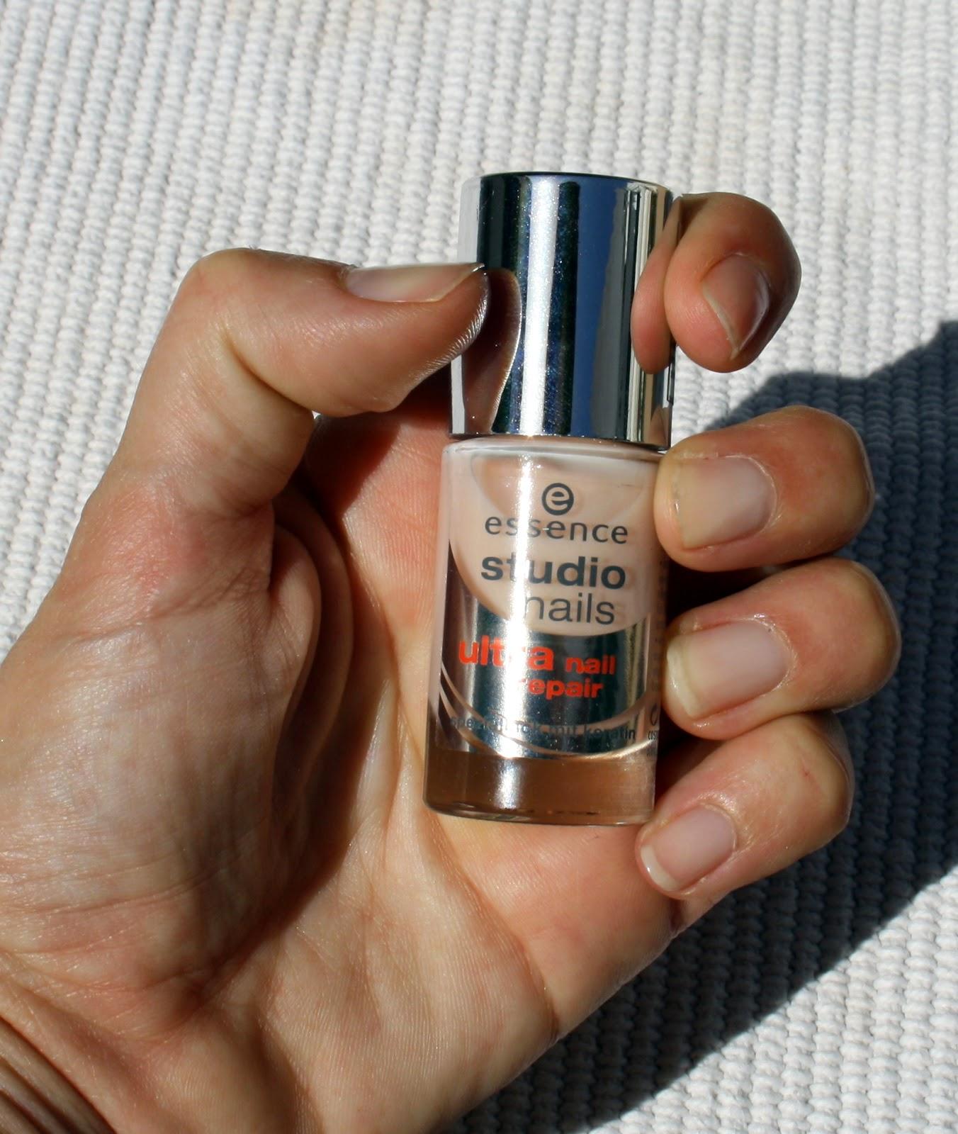 reparar uñas laminadas