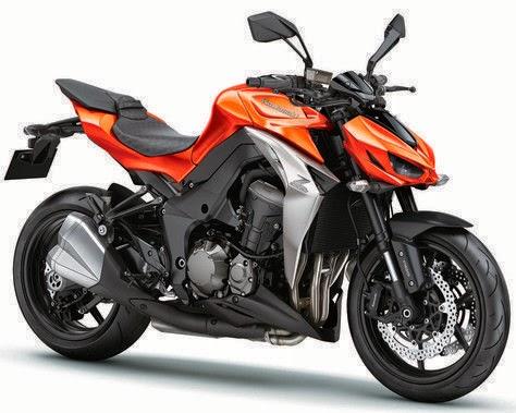 Variasi Modifikasi Harga Kawasaki Z1000 2014 Denpasar singaraja bali