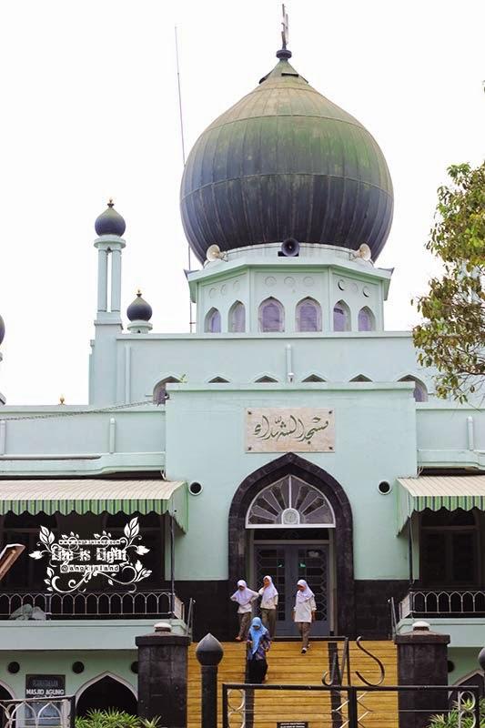 masjid kotabaru