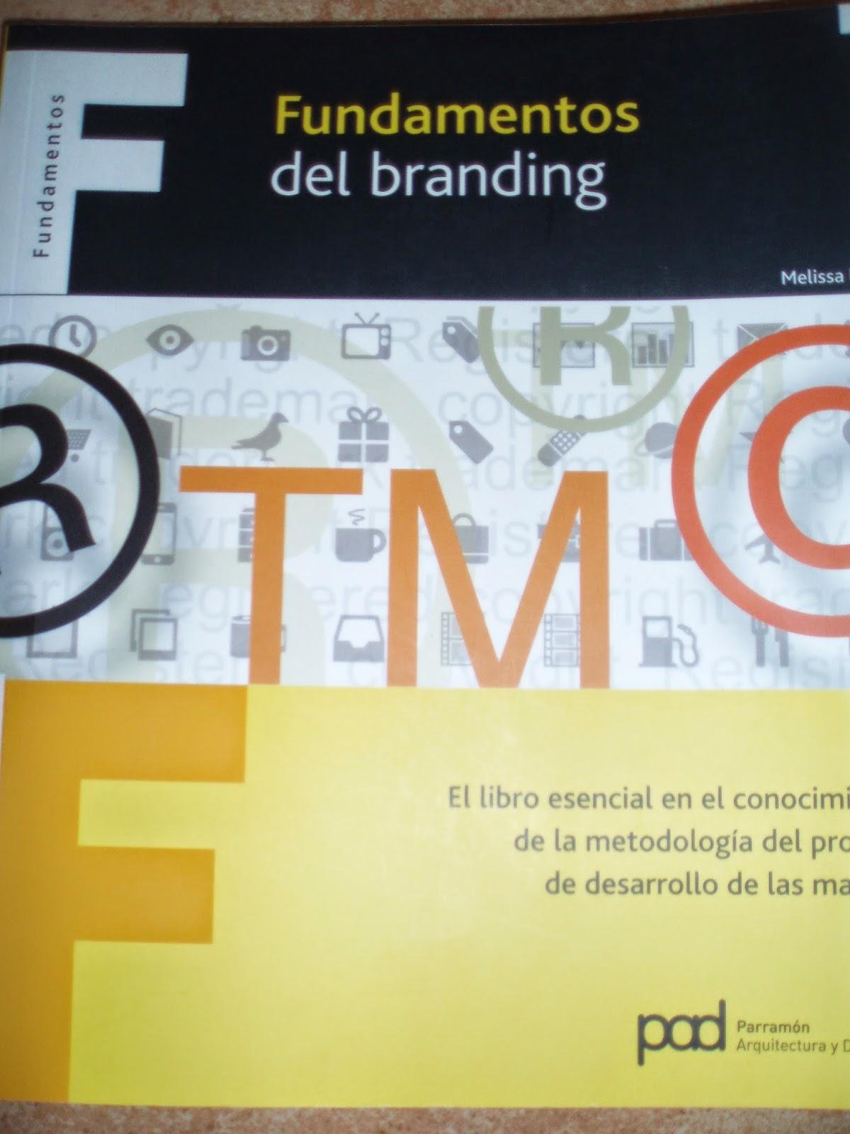 libro para emprendedores creación de marca