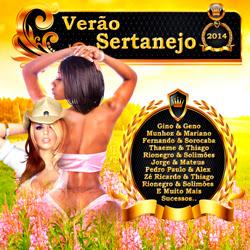 Ver�o Sertanejo - 2014
