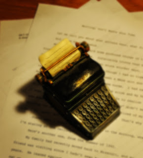 typewriter pic