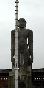 Gomateshwara Statue