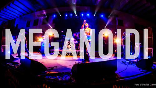 Produrre musica attraverso i fans, la scelta MusicRaiser dei Meganoidi