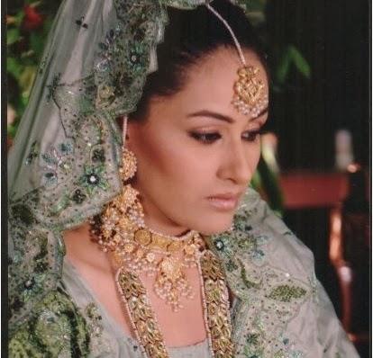 Erum Akhtar Wedding Pics - Erum%2BAkhtar%2BWedding%2BPics%2B(3)