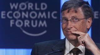 "Bill Gates: ""Mis hijos nunca me pedirán un iPod o un iPad"""