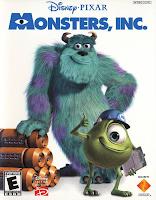 Monstruos SA
