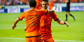 Prediksi Skor Belanda vs Denmark Group B EURO 2012