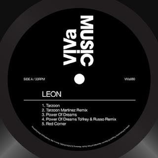 Leon - Tarzoon / Power Of Dreams / Red Corner [VIVA080]