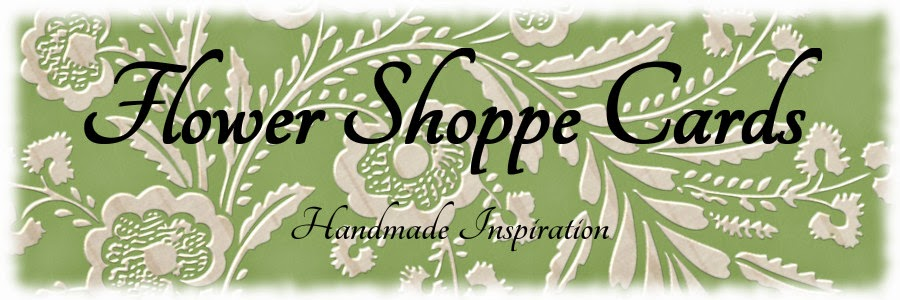 Flower Shoppe Cards