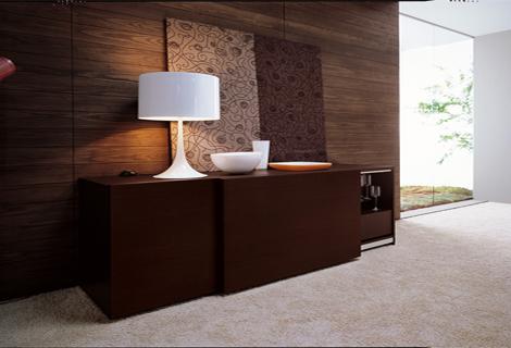 Ecoarq arquitetura e urbanismo apartamento compacto e for Muebles la oca barcelona