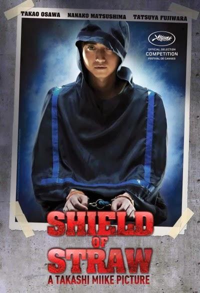 Ver Shield Of Straw (2013) Online