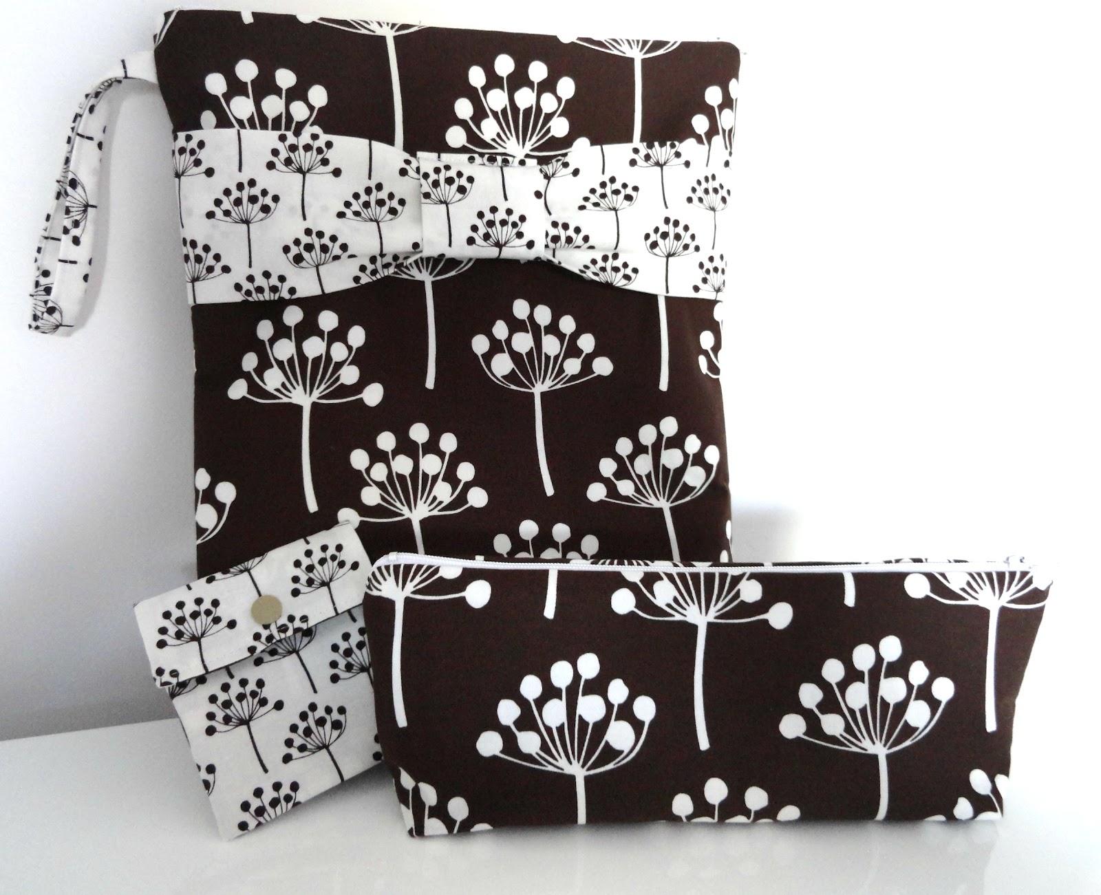 libertylle pochettes aux ombelles inspiration art nouveau. Black Bedroom Furniture Sets. Home Design Ideas