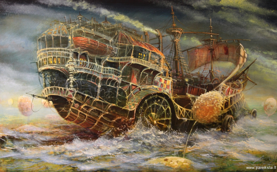 16-Over-the-Low-Sea-Modestas-Malinauskas-Machines-Using-a-Surreal-Mode-of-Propulsion-www-designstack-co