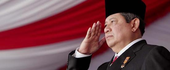 Gila, 5 Presiden Indonesia Pernah Kena Tipu Juga, SBY