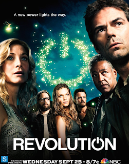 Revolution - Episode 2.09 - Everyone Says I Love You - Review