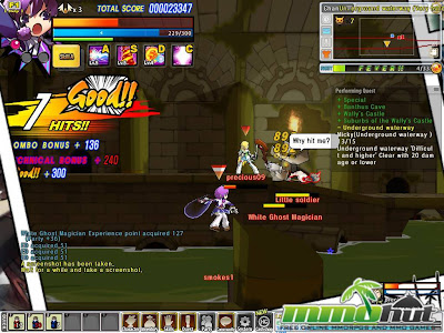 Free Download Elsword Online Indonesia 1.0 Terbaru