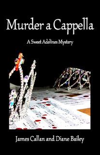 Murder a Capella