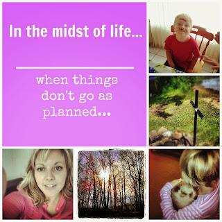 life unplanned