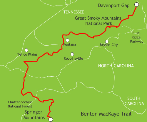 mountains in georgia map html with Benton Mackaye Trail Bmt on Middleton Wi Map as well Week 9 in addition Map cooper creek scenic area furthermore Sunshine Coast And Sechelt Inlet furthermore Meyer Park Field Map.