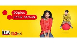 Daftar Harga Tarif Internet 4G Indosat Ooredoo
