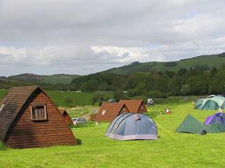 camping low cost alojamiento