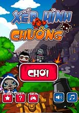 game xep hinh chuong android mien phi