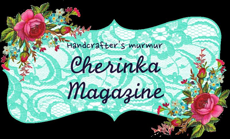 Cherinka Magazine