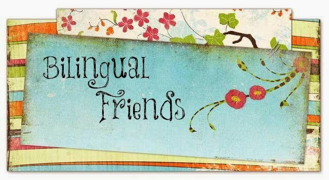 Bilingual Friends