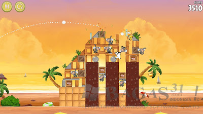Angry Birds Rio 1.7 Full Crack 4