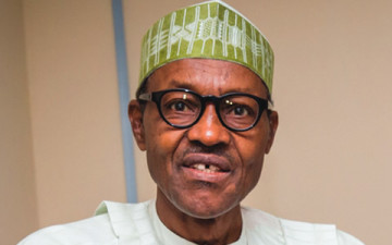 President Buhari - We'll negotiate with B'Haram to free Chibok girls
