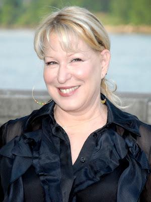 Bette Midler Jewish