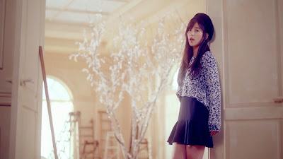 Apink LUV Chorong
