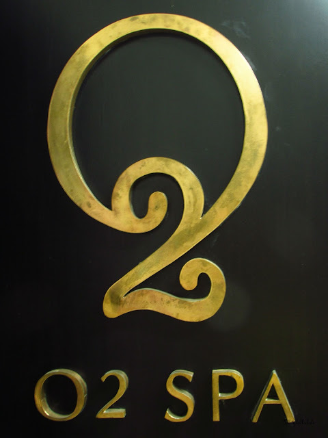 EXPERIENCE: Curios and Dreams at O2 Spa, Vittal Mallya Road. image