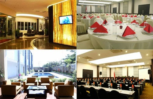 Hotel Solaris Malang