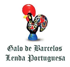 História do Galinho de Barcelos