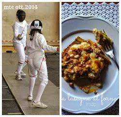 MTC di Ottobre 2014: la lasagna