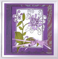Woodware Clear Stamp